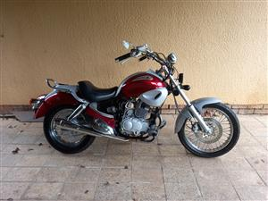 2011 Kymco Hipster