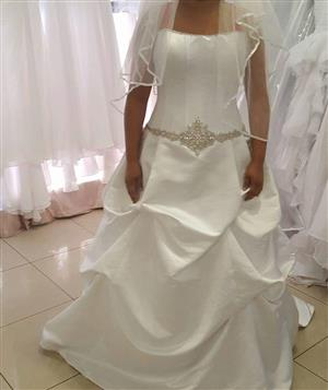 Wedding dresses for sale from R500- R1000