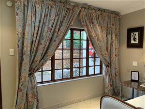 hertex fabric curtains