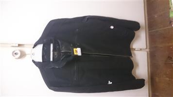 Caterpillar heritage leather jacket