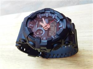 Casio G-Shock watch for sale