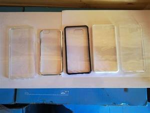 Cellphone back case