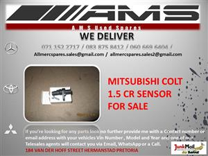 MITSUBISHI COLT 1.5 CR SENSOR