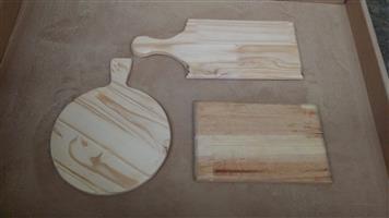 Bread boards / Pizza boards