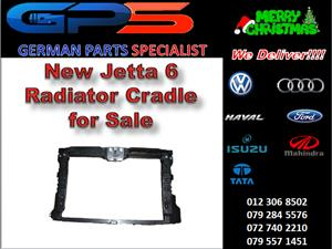 New VW Jetta 6 Radiator Cradle for Sale