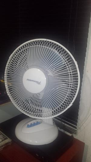 Pinewave fan
