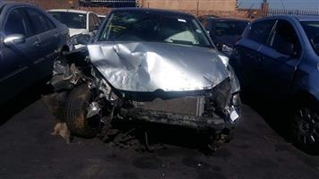 VW Polo 7 Tsi Stripping For Spares For More Info Contact Ebrahim On 0833779718