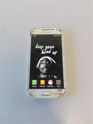Samsung S4 Mini & DODGE X5