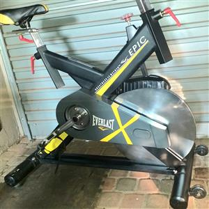 Everlast Epic Spin Bike