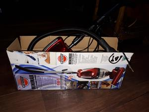 Genesis Minimax 4-in-1 Vacuum Cleaner