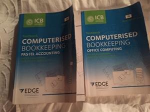 ICB BOOKS