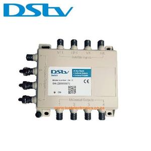 Dstv accredited installation services.. 0641784398.