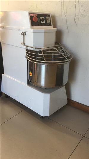 Ankor dough mixer