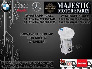 BMW E46 fuel pump for sale
