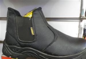 Quality safety boots