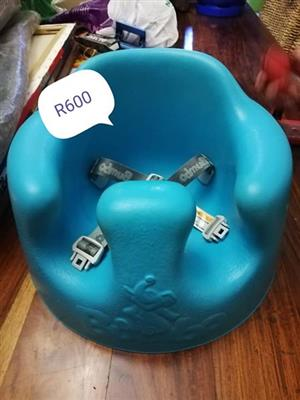 Training bumbo seat for sale
