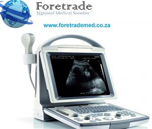 Ultrasound Machine On Special for only R33499 ,,