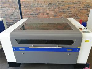 Co2 Laser Cutting And Engraving Machines