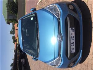 2016 Hyundai i10 1.25 Fluid