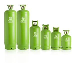 LPG Gas for Sale Free delivery anywhere in Cape Town