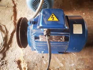 alpak industrial motor for sale