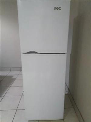 DOUBLE DOOR FRIDGE/FREEZER FOR SALE