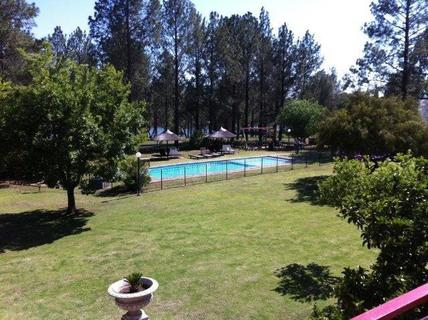 3 Bedroom Ground Floor Apartment For Sale, Abrahamsrust, Vaal River