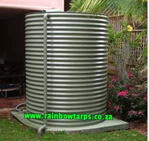 Zinc Water Tanks/ Sink Water Tenke/ Rain Water harvesting Tanks