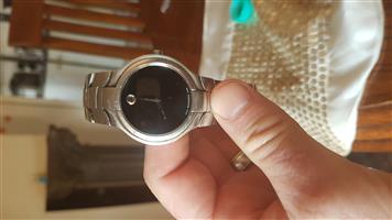 I have a Novato watch
