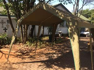Tentco Senior Gazebo