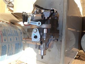 Honda HRV Compressor 1.8