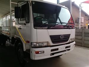 2010 UD 80 FOR SALE.