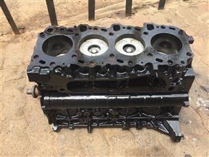 Toyota Quantum 2.5 diesel sub assebly for sale