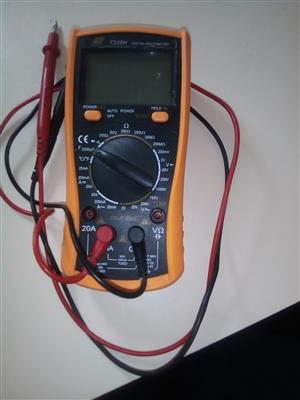 Electrical tester for sale