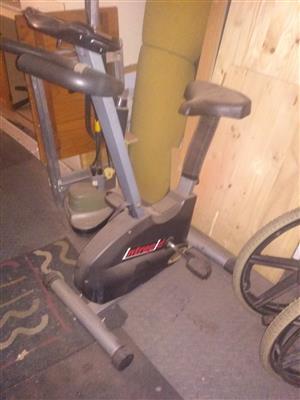 Trojan Excercise bike for sale