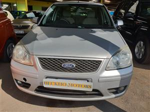 2008 Ford Ikon 1.4TDCi Ambiente