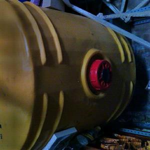 500 litre Roto Tank for sale