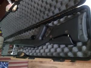 Gamo cfr air rifle