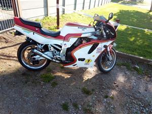 suzuki gsxr 750 in Bikes in South Africa | Junk Mail