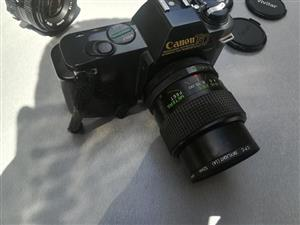 1983 Canon T50 for sell