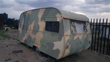 Nice Caravan