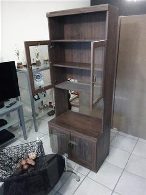 3 piece wall unit for sale in good condition