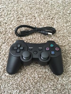 PLAYSTATION 3 WIRELESS CONTROLLER/REMOTE