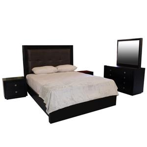 5 PIECE BEDROOM SUITE ALLEGRA  BRAND NEW FOR ONLY R15 999!!!