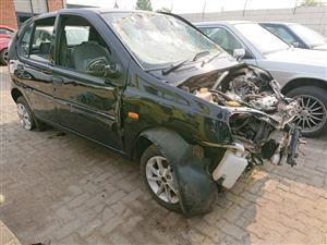 2013 Tata Indica 1.4 Stripping For Spares For More Info Contact Ebrahim On 0833779718