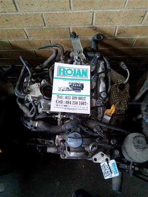 TOYOTA AVANZA 1.5 ENGINES FOR SALE