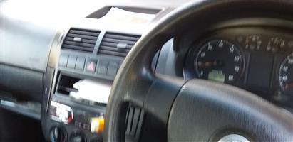 2008 VW Polo sedan POLO GP 1.4 COMFORTLINE