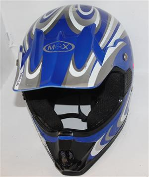 E9 max bike helmet S031086B #Rosettenvillepawnshop