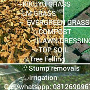 Farm Fresh Instant Lawn And Landscaping Services