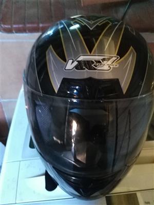 Vega VR 1 helmet